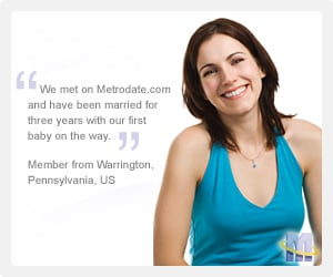 Find Dating Success With Metrodate.com!
